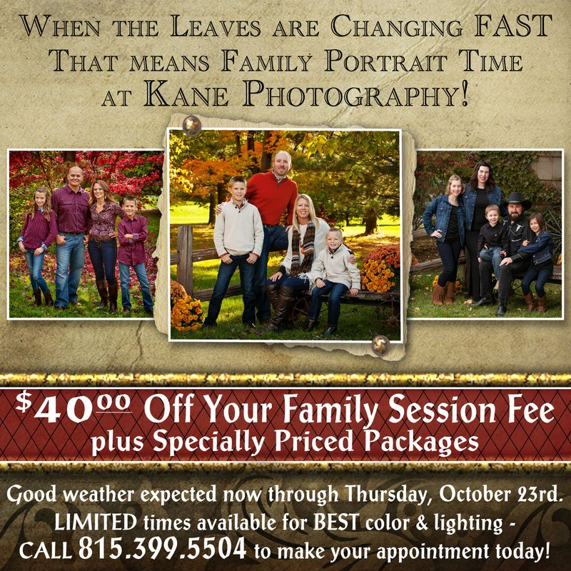 2014 FINAL Fall Family Special